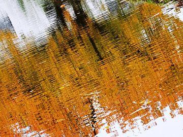 Urban Reflections 147 van MoArt (Maurice Heuts)
