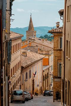 Urbino von Studio Reyneveld