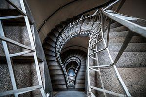 Spiral Trap