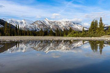 Jasper Nationalpark von Roland Brack