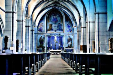 Church / Kerk van Twan van G.