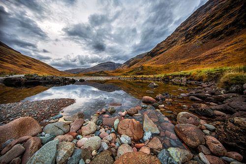 Scotland & Nature | Loch Etive van