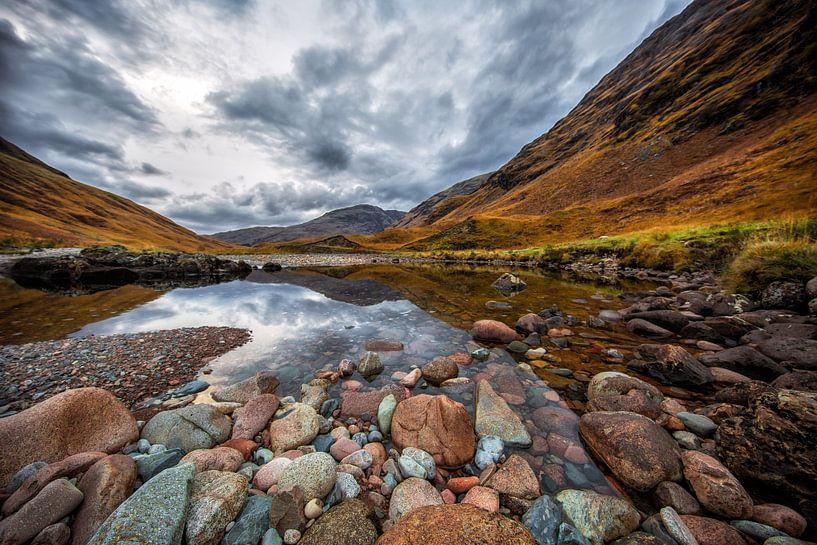 Scotland & Nature   Loch Etive van Steven Dijkshoorn