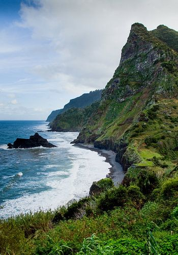 Madeira van Hennnie Keeris