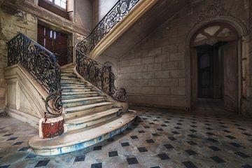 Chateau des Singes von Esmeralda holman