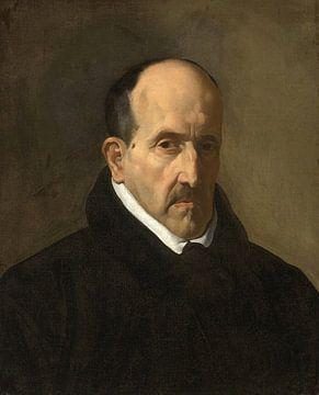 Luis de Góngora y Argote, Diego Velázquez
