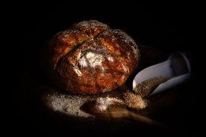 Soda Brood van Erik van Tienhoven van Weezel
