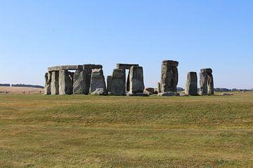 Stonehenge van Photographico Magnifico