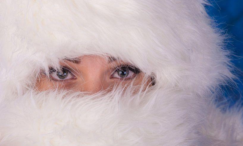 Just The Eyes 3 van Brian Morgan