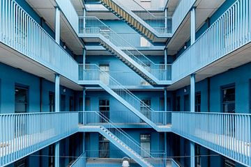 Strijp-S blok 61 van Wanda Michielsen