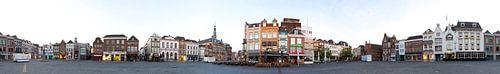 360 Panorama Bossche Market II