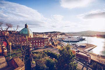 Ancona (Marche, Italië) van Alexander Voss