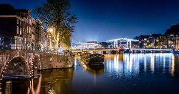 Amsterdam Amstel van Rene Siebring