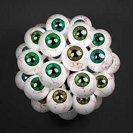 EyeBall von Jörg Hausmann