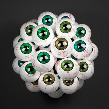 EyeBall van Jörg Hausmann