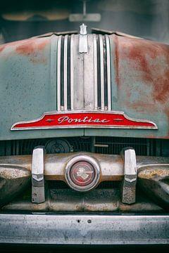 Pontiac van Rob van der Teen