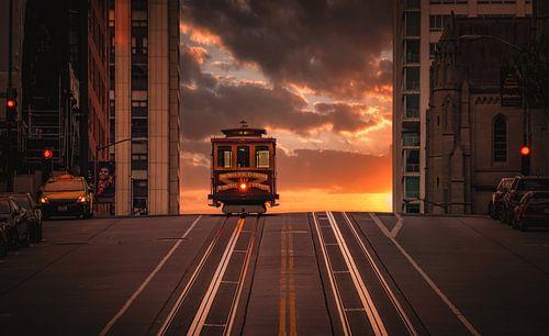 San Francisco  van