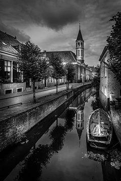 Langegracht, Amersfoort von Jens Korte