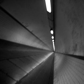 Tunnel von Bart Stallaert