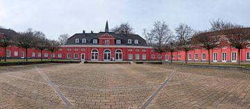 Schloss Oberhausen von Edgar Schermaul