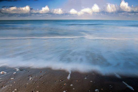 Starring At The Sea II van Huibert van der Meer