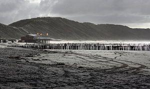 Strandpaviljoen De Zeeuwse Riviera