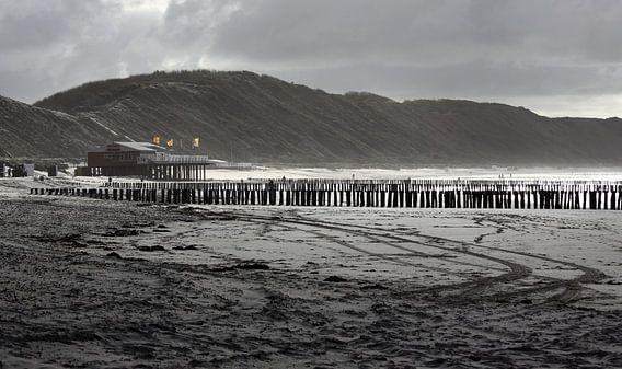 Strandpaviljoen De Zeeuwse Riviera van MSP Photographics