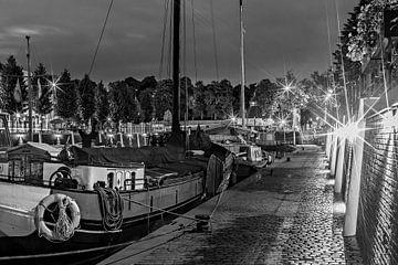 Haven van Breda van Jeroen Jongeneelen