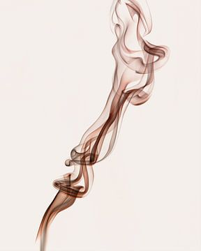 Rauch 8 von Silvia Creemers