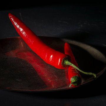 Paprika von Marian Waanders