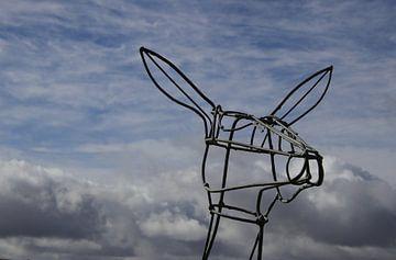 Oh, mein Hirsch! von Jan Katuin