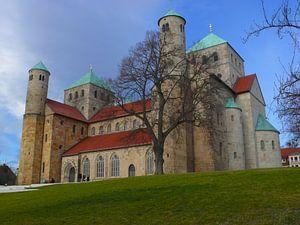 St. Michael Hildesheim, Michaeliskirche