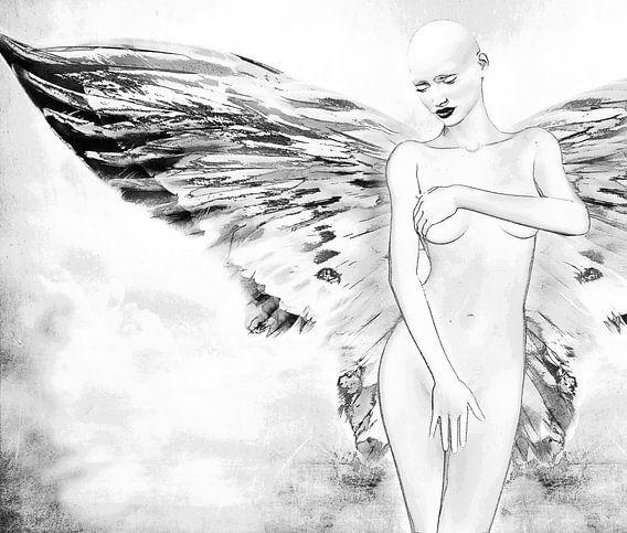 Angel van Jacky Gerritsen