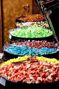 Sweets van