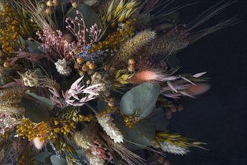 Blumenstrauß von Kristof Ven