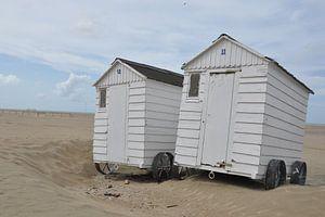 Strandhuisjes 2