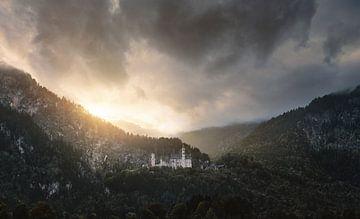 Märchenschloss von Henrik Isenberg Fotografie