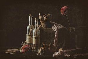Botanist vintage van Anoeska van Slegtenhorst
