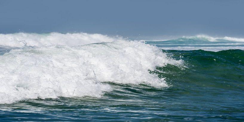 The wave von Andreas Wemmje