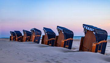 Strandstoelen van Jefra Creations
