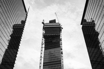 Spiegel van Felix Werner Architektur Fotografie