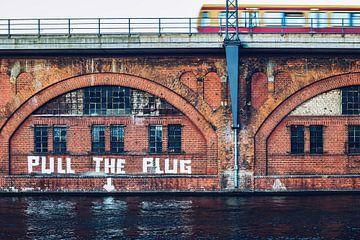Berlin: Pull the Plug sur Alexander Voss