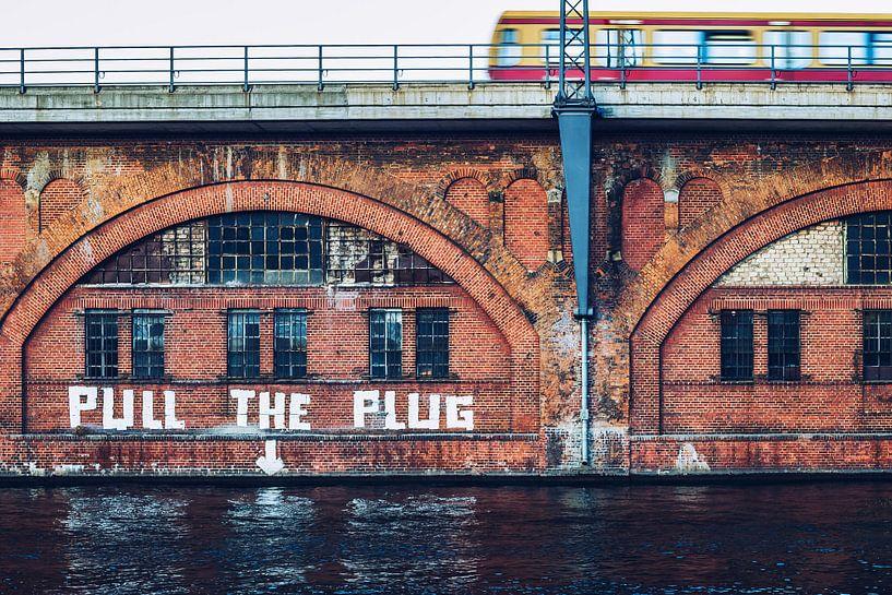 Berlin: Pull the Plug van Alexander Voss