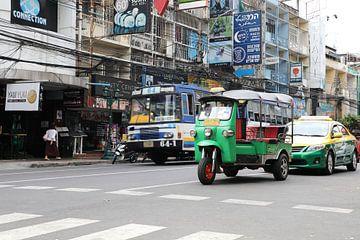 Bangkok van Mark de Kievith