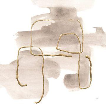 Warm Gray Gold II, Chris Paschke van Wild Apple