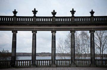 Glienicker Brücke von Andreas Kilian