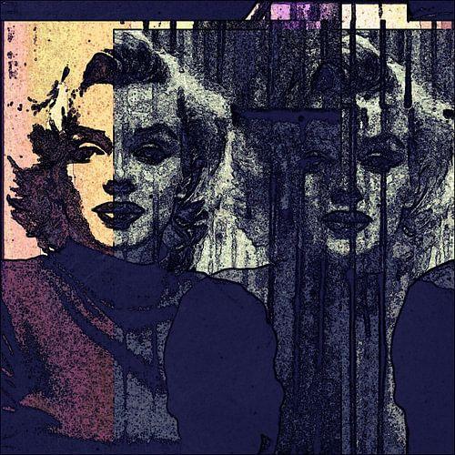 Marilyn 11.1 von Mr and Mrs Quirynen