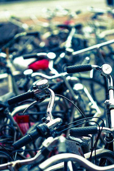 Urban Bicycles van Niels Eric Fotografie