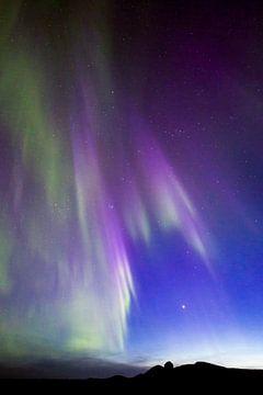 Noorderlicht-2 von Karin de Jonge