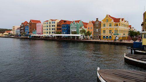 De Handelskade, Willemstad